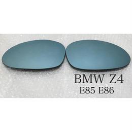 BMW Z4 E85 E86 ブルーワイドミラー交換式