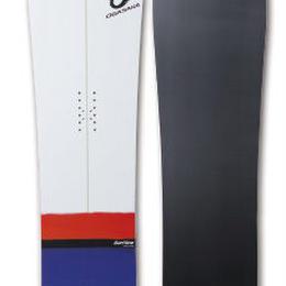 入荷完了※即発送可能 2017-2018 OGASAKA オガサカ スノーボード SURFLINE サーフライン 156cm