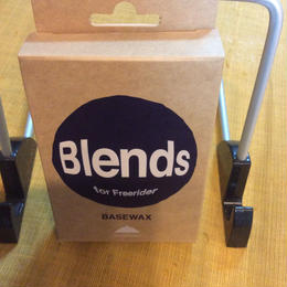 BLENDS WAX BASE (ハヤシワックス)