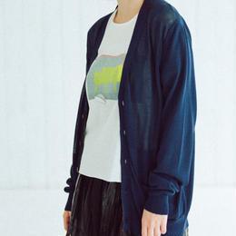 mini T-shirts(Le Corbusier・white)