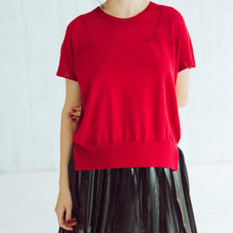 knit(red)