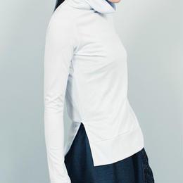 Turtleneck Tshirt(lihgt blue)
