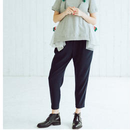 Tack Pants(size M・navy)