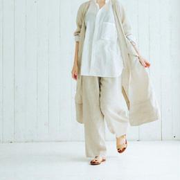 Linen Pants(beige)