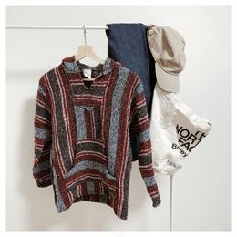 vintage knitparker
