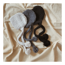kids  knitcap