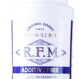 R.F.M 全身ソープ 200ml