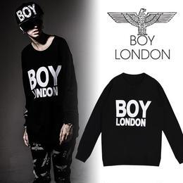 ☆ BOY LONDON ボーイロンドン★ 男女兼用ファッション長袖 [BY-26]