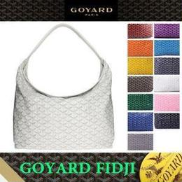 ゴヤール goyard フィッジィ(FIDJI) セミショルダーバッグ ワンショルダー トートバッグ