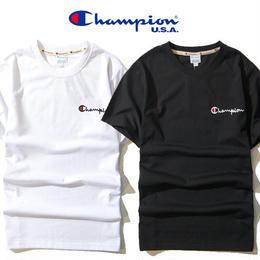 大人気 チャンピオン CHAMPION Tシャツ 半袖 人気新品 男女兼可 F89-CP-6037