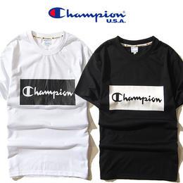 大人気 チャンピオン CHAMPION Tシャツ 半袖 人気新品 男女兼可 F89-CP-6052