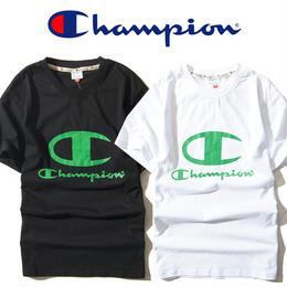 大人気 チャンピオン CHAMPION Tシャツ 半袖 人気新品 男女兼可 F89-CP-6009