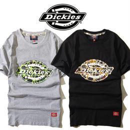 大人気 ディッキーズ Dickies Tシャツ 半袖 人気新品 男女兼可 F89-DK-6032
