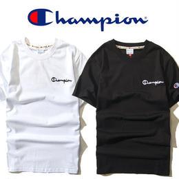 大人気 チャンピオン CHAMPION Tシャツ 半袖 人気新品 男女兼可 F89-CP-6051