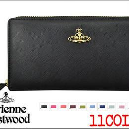 Vivienne Westwood ヴィヴィアンウエストウッド財布 長財布 [VW-10]