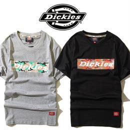 大人気 ディッキーズ Dickies Tシャツ 半袖 人気新品 男女兼可 F89-DK-6031