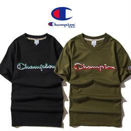 大人気 チャンピオン CHAMPION Tシャツ 半袖 人気新品 男女兼可 F89-CP-5018