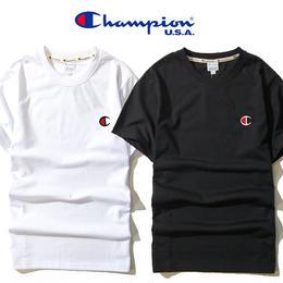 大人気 チャンピオン CHAMPION Tシャツ 半袖 人気新品 男女兼可 F89-CP-6038
