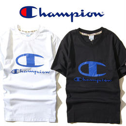 大人気 チャンピオン CHAMPION Tシャツ 半袖 人気新品 男女兼可 F89-CP-6010