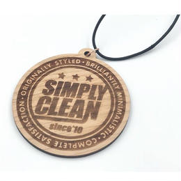 【Simply Clean ルームミラーハンガー】