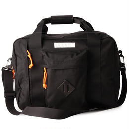 DUFFLE BAG /BLACK VBOM-3468