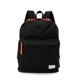 SQUARE DAYPACK /BLACK VBOM-3469