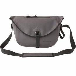 WATERPROOF MESSENGER BAG /BLACK CBOM-2006