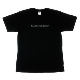 Reasonable Doubt (Tee)