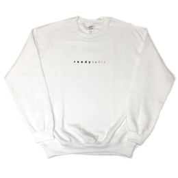 Ready To Die Crewneck
