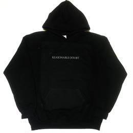 Reasonable Doubt (Hoodie)