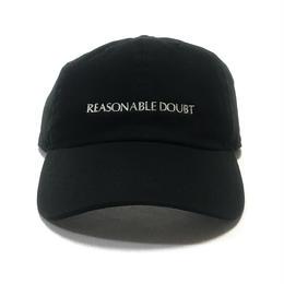 Reasonable Doubt (Dad Hat)