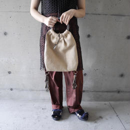 mexican bag BEIGE