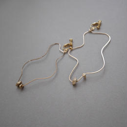 conducter pierce/earring A