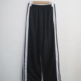 wide track pants
