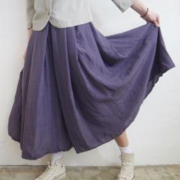 silk wide pants