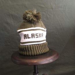 ALASKA KINIT HATS