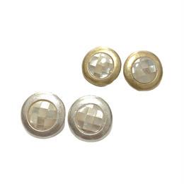 shell circle pierce