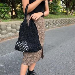 rope mash bag