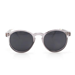clear frame  boston sunglasses