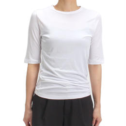 basic half sreeve T-shirt