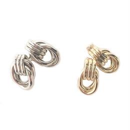 metal layered pierce