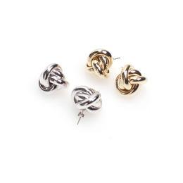 metal twist pierce