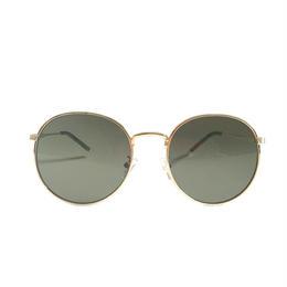 metal round eyewear