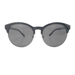 brow frame sunglasses