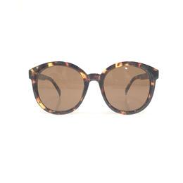 leopard frame sunglasses