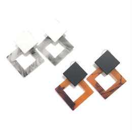 square marble pierce