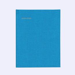 10年メモ ブルー 2018年版<2018-2028>