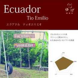 エクアドル    ティオ・エリミオ 500g