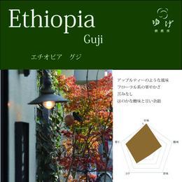 エチオピア Guji 100g