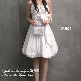 ファッションワンピース/春/ ホワイト